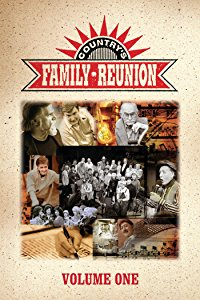 Country's Family Reunion Volume One