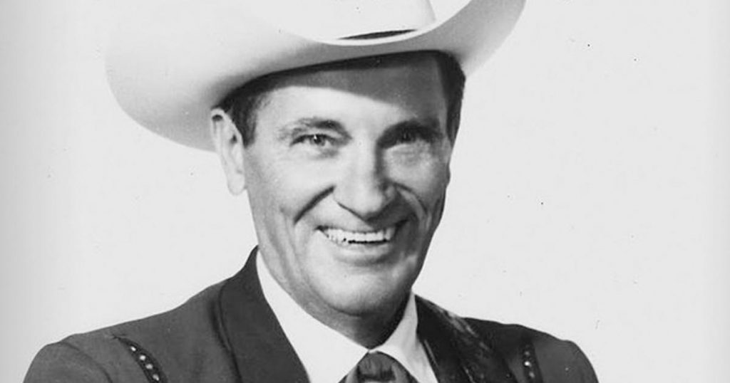 Ernest Tubb Texas Defense Social