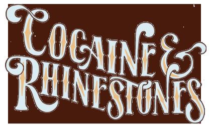 Cr011 Don Rich Buck Owens Part 2 Together Again Cocaine Rhinestones