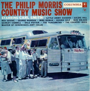 Philip Morris Country Music Show Compilation from 1957