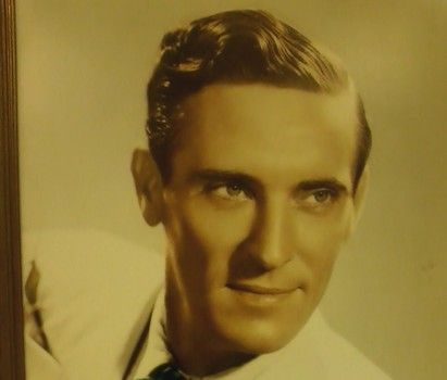 Young Ernest Tubb