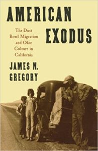 American Exodus by James N. Gregory