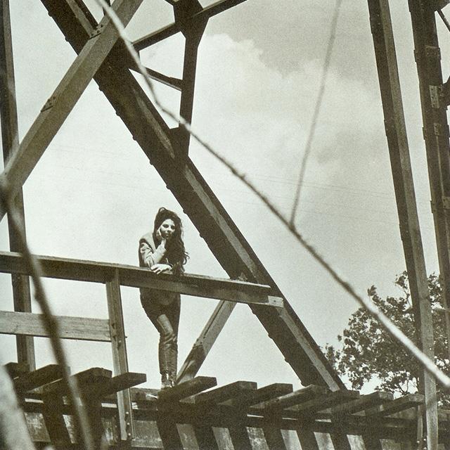 Bobbie Gentry on the Bridge