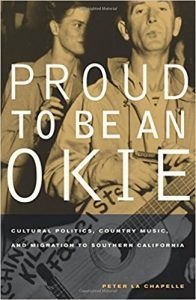 Proud to Be an Okie by Peter La Chapelle