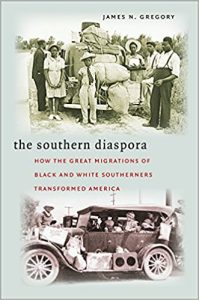 The Southern Diaspora by James N. Gregory