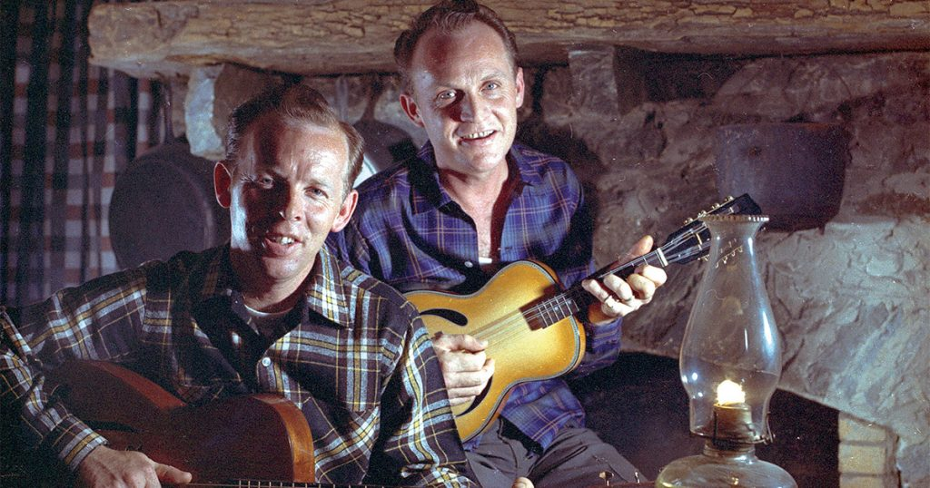 Cr006 The Louvin Brothers Running Wild Cocaine Rhinestones
