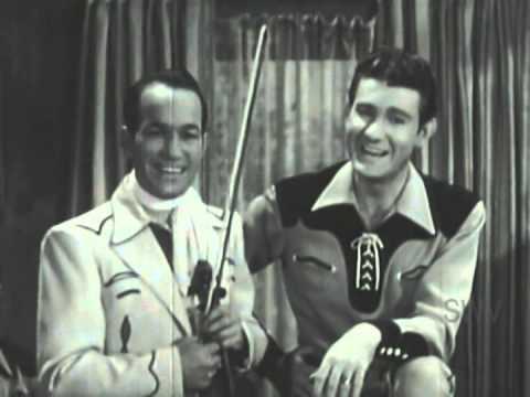 Spade and Tex