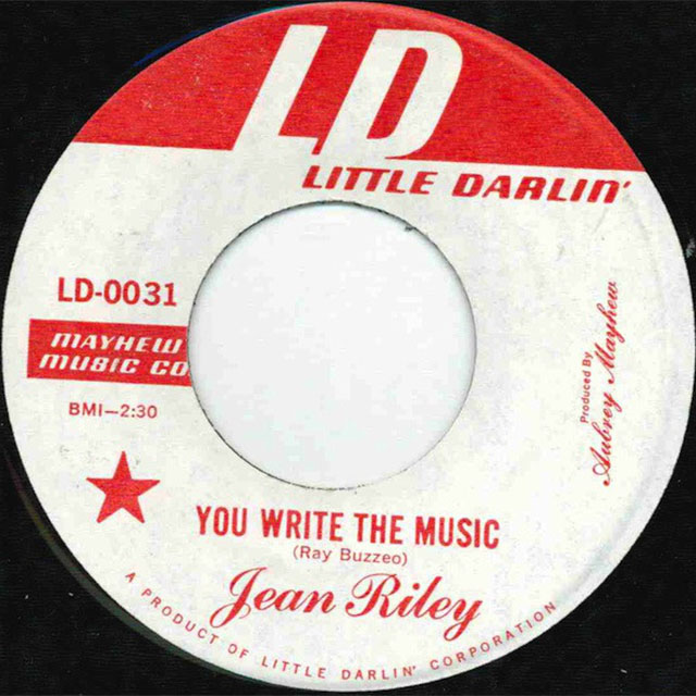 Jeannie C Riley first single
