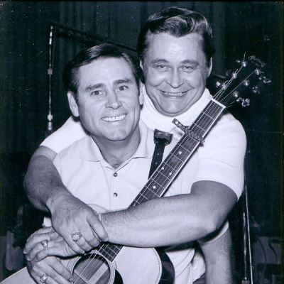 Jerry Chesnut & George Jones
