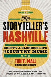 The Storyteller's Nashville by Tom T. Hall