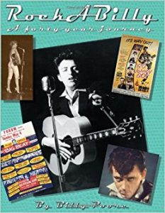 Rockabilly: A Forty-Year Journey by Billy Poore