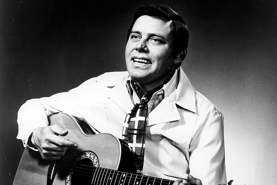 young Tom T Hall