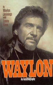 Waylon by Waylon Jennings