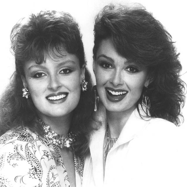 judds promo photo