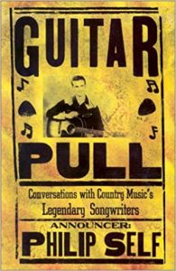 Guitar Pull by Philip Self