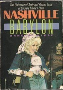 Nashvile Babylon by Randall Riese
