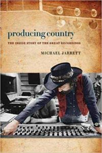 Producing Country by Michael Jarrett