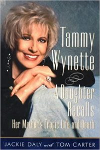 Tammy Wynette by Jackie Daly and Tom Carter