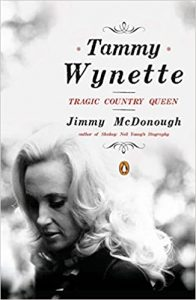 Tragic Country Queen by Tammy Wynette