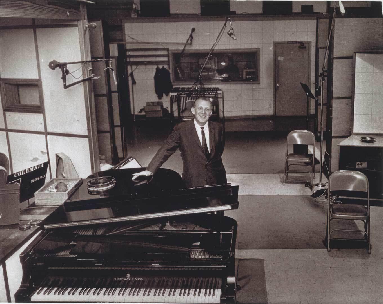 Owen Bradley's Nashville Sound