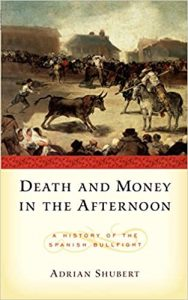 Death and Money in the Afternoon by Adrian Shubert