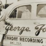George Jones_Starday Recording Artist