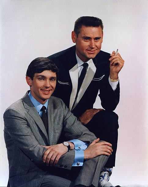 Gene Pitney and George Jones
