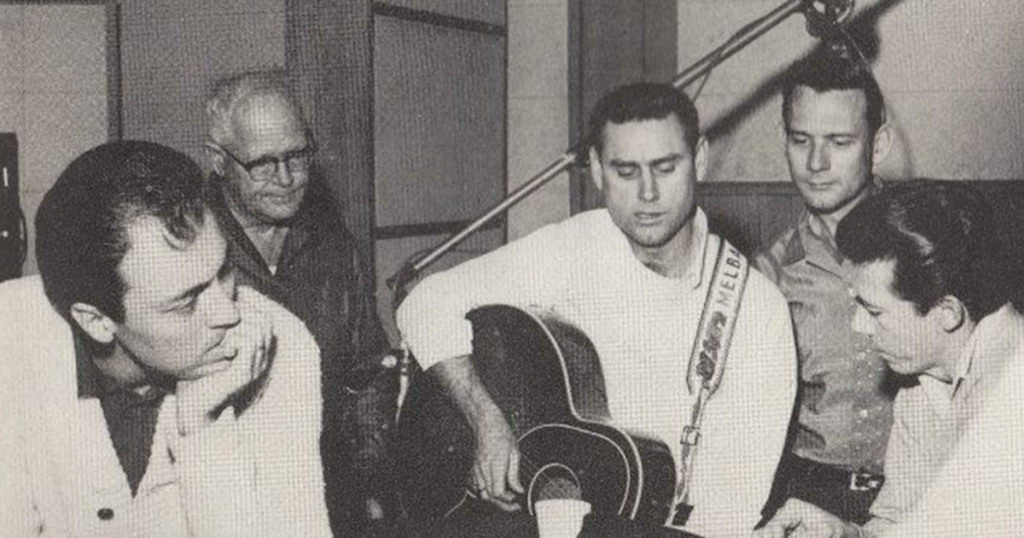 All to Pieces - George Jones Phase II