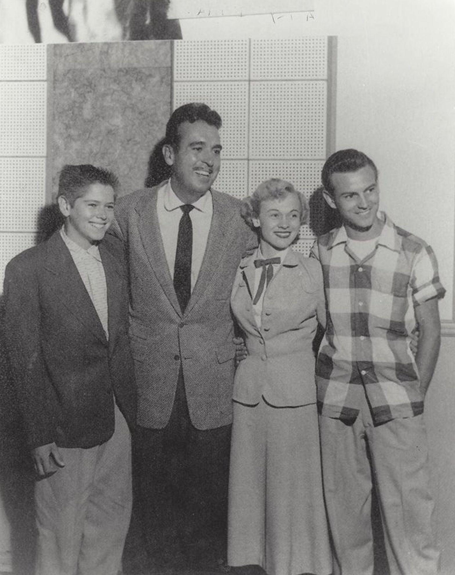 Dallas Frazier Tennessee Ernie Ford Jean Shepard Tommy Collins