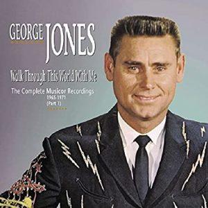George Jones Complete Musicor Recordings Part 1
