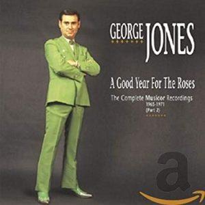 George Jones Complete Musicor Recordings Part 2