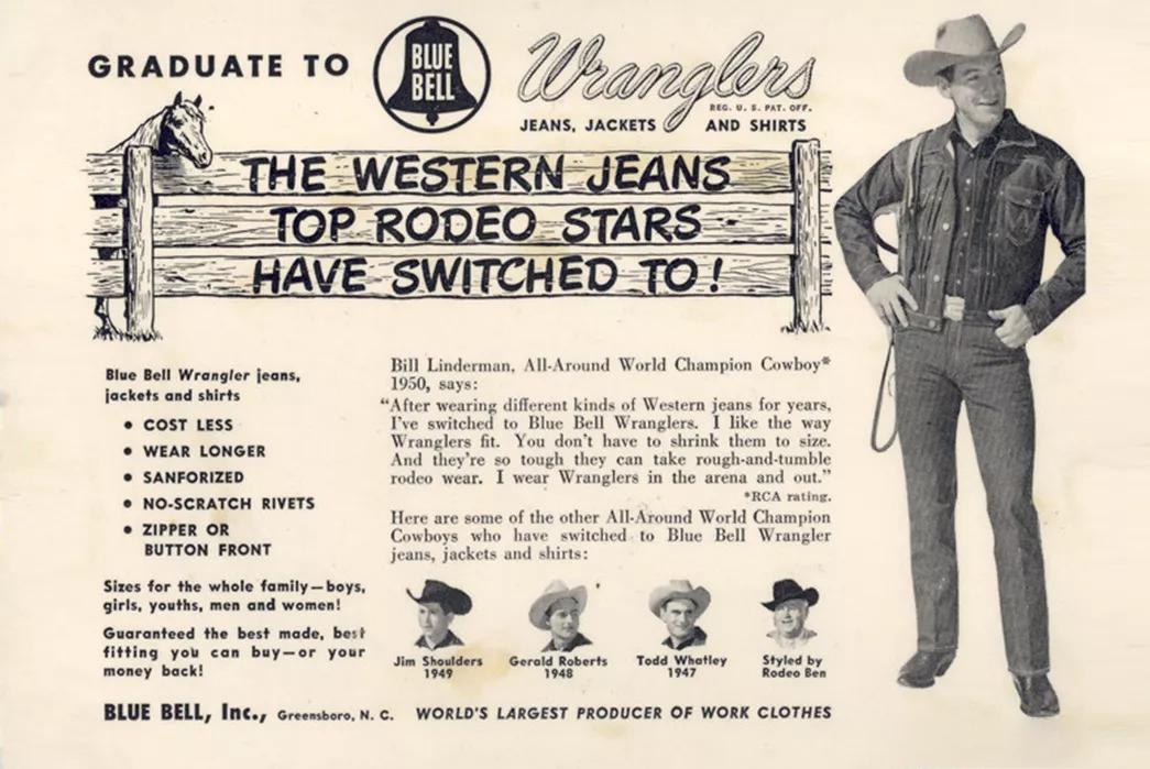 wrangler ad