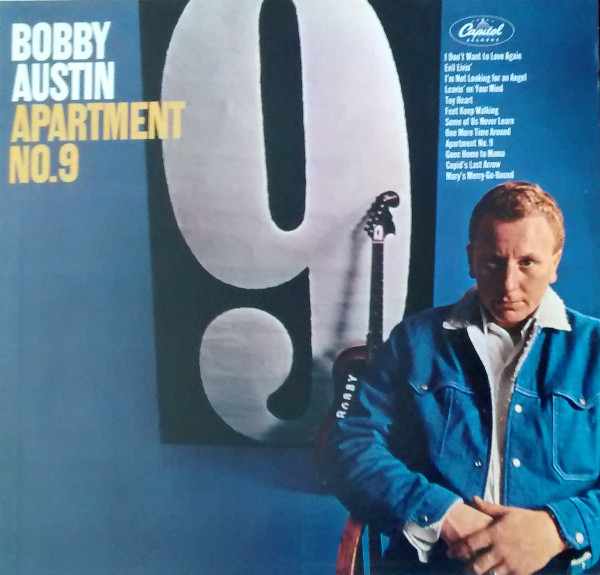 Bobby Austin Apartment No. 9